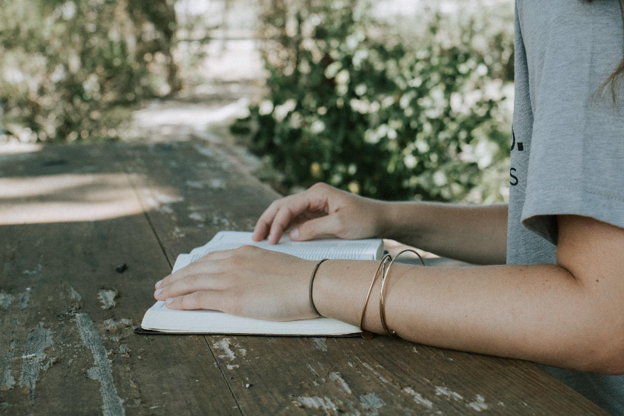 Salm 1 – Bod yn Hapus