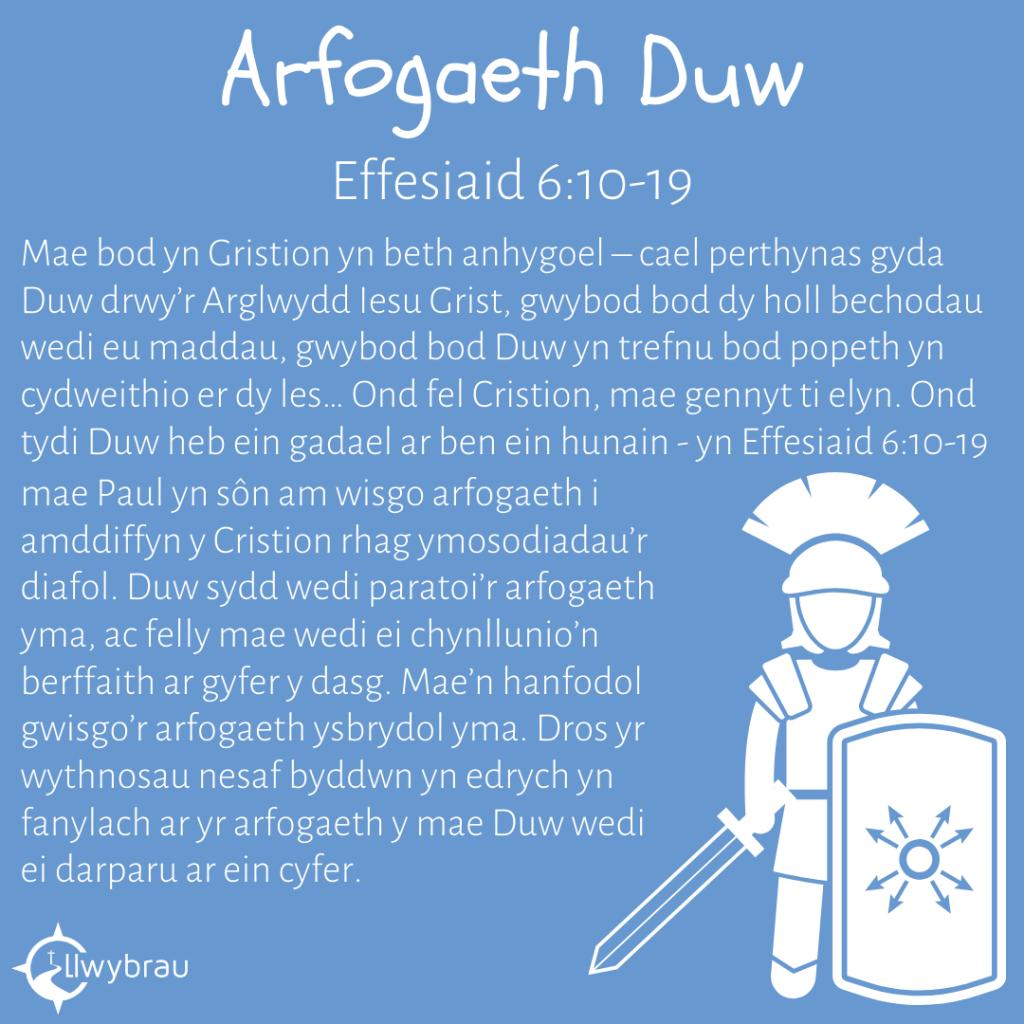 Arfogaeth