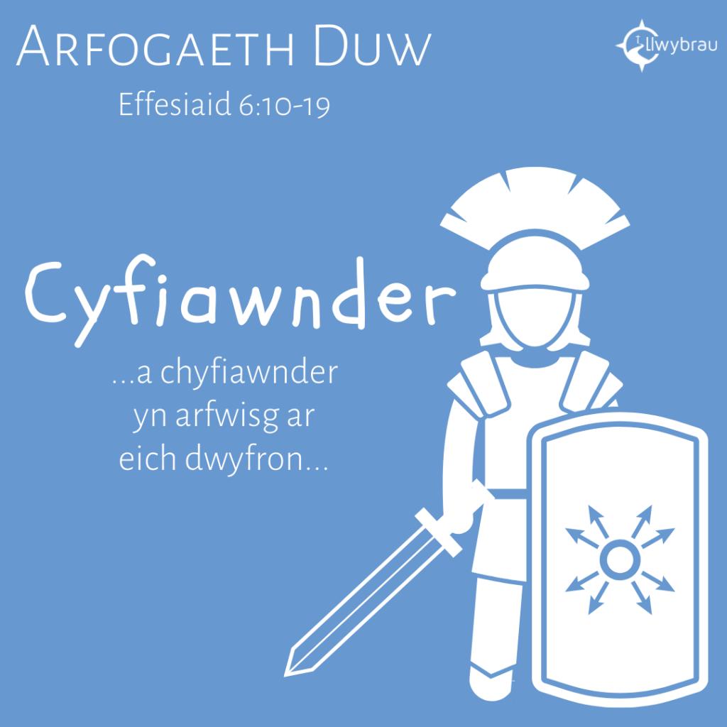 Cyfiawnder