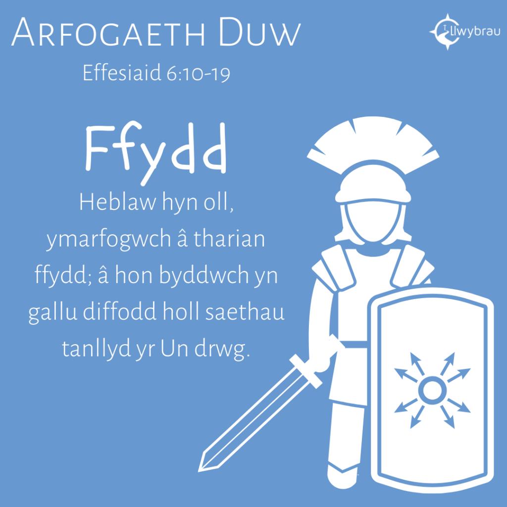 Ffydd